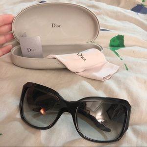 Gorgeous DIOR Sunglasses 😎🇮🇹